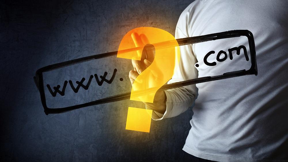 10 نکته برای انتخاب یک دامنه خوب و موثر برای وب سایت